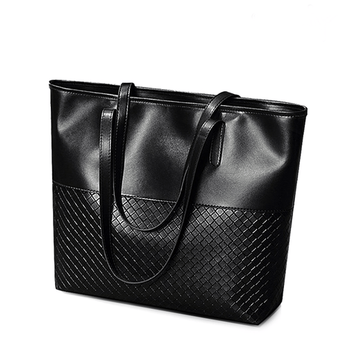 HAMPTOMS Tote - Stylefemme