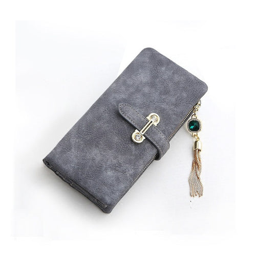 FRANCINE Wallet *7 Colors*