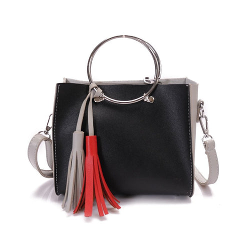 MAUDE Mini Tote *6 Colors*