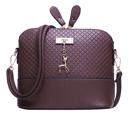 BROOKLYN Crossbody - Stylefemme