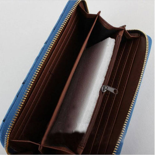 LUCILLE Wallet *7 Colors*