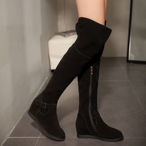 CATCH Over the Knee Boot