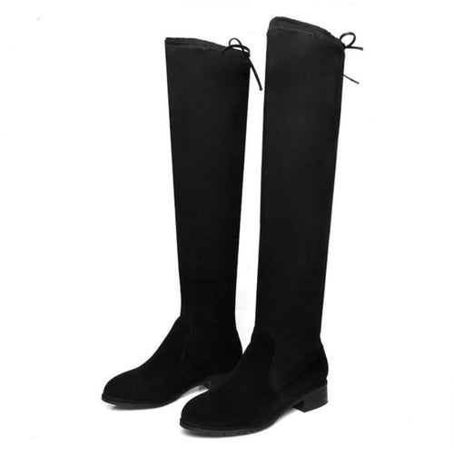 NEXUS over the knee Boot
