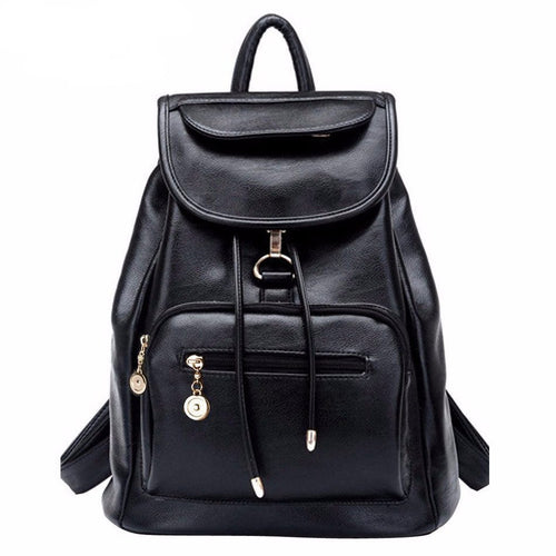 BLANCHE Backpack - Stylefemme