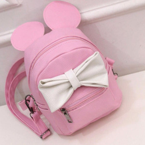 MINNIE Mini Backpack - Stylefemme