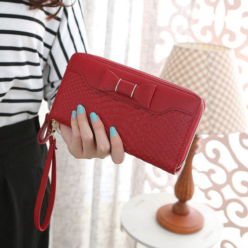 CINDY Wallet - Stylefemme