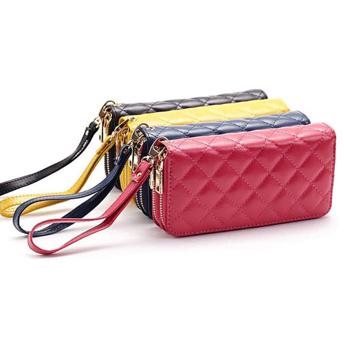 LOUISE Wallet - Stylefemme
