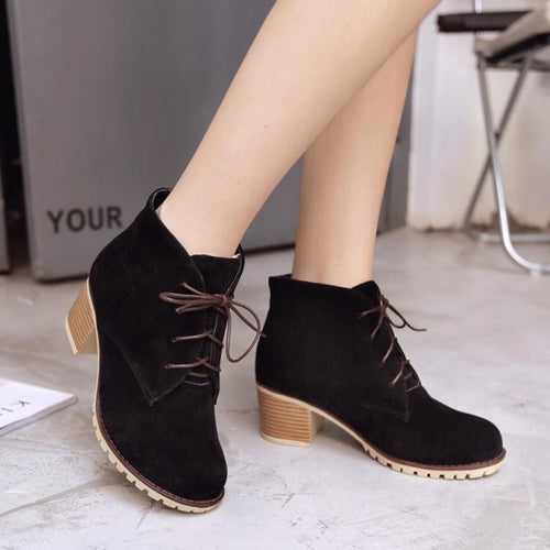 KATRINA Ankle Boot