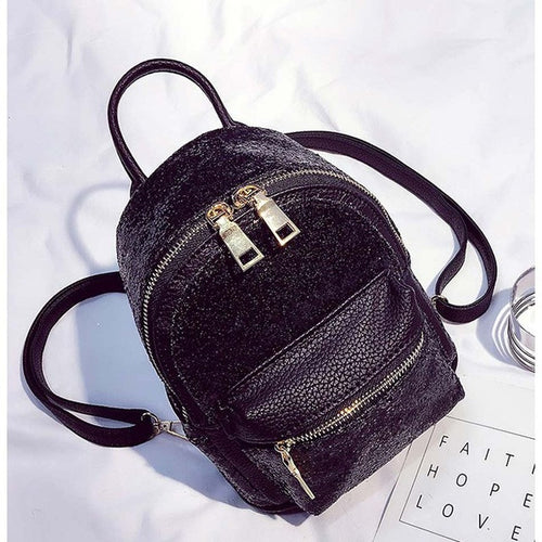 AALIYAH Mini Backpack