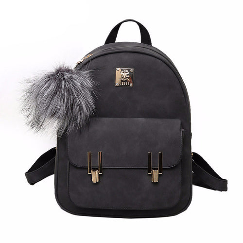 PATRICIA POM Backpack