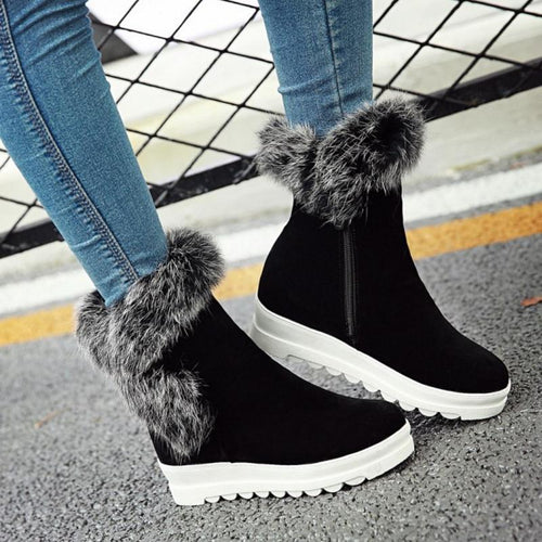 MIA Winter Boot