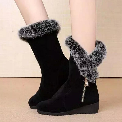 PIA Winter Boot