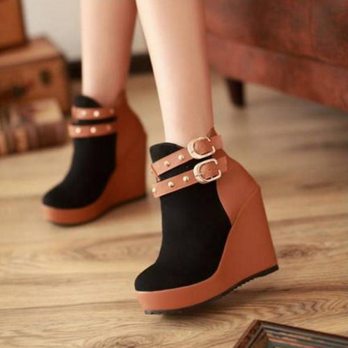NEVADA Ankle Boot