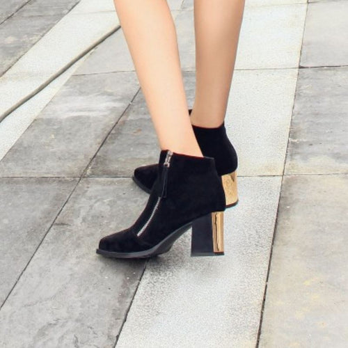 MONAT Ankle Boot