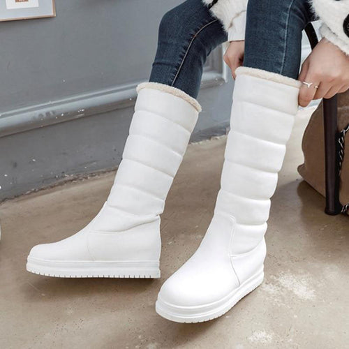 FIRN Winter Boot