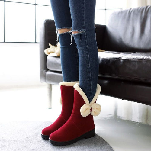CURTSY Boot