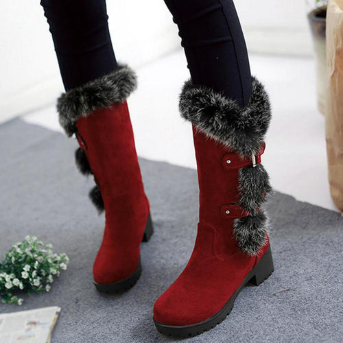 TAYLOR Winter Boot