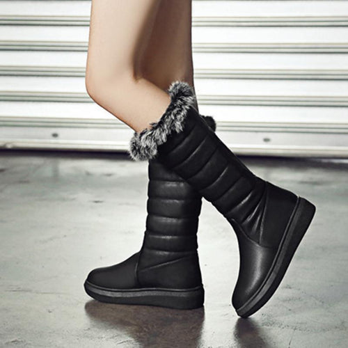 BOBBY Winter Boot