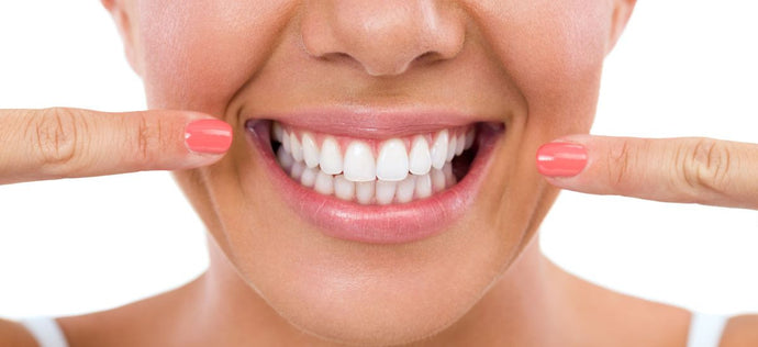 Want Brighter, Whiter Teeth? A Better Solution