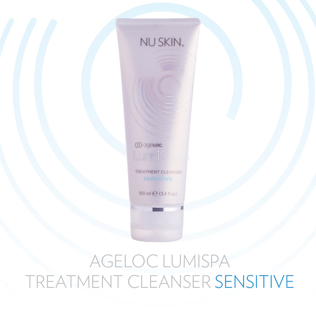 ageLOC® LumiSpa® Cleanser (Sensitive)