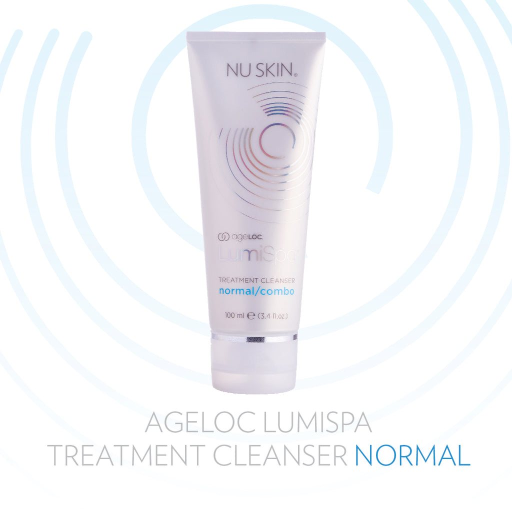 ageLOC® LumiSpa® Cleanser (Normal/Combo)