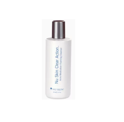 Nu Skin Clear Action® Acne Medication Foaming Cleanser