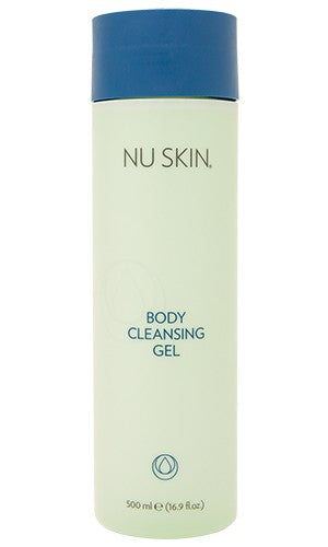 Body Cleansing Gel (16.9 oz.)