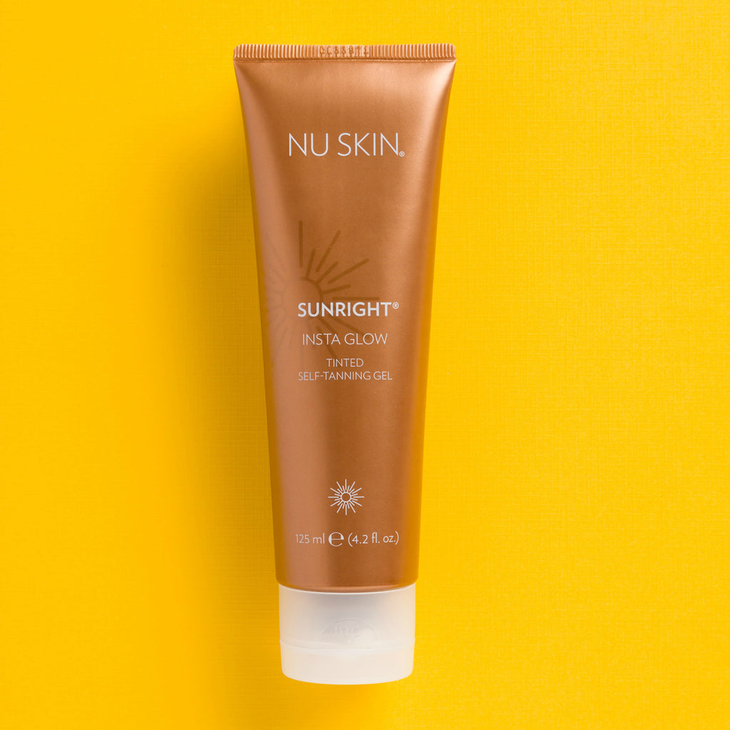 Sunright InstaGlow - Sunless Tanner