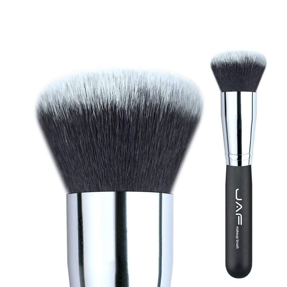 JAF Kabuki Liquid Cream Foundation Make Up Brush