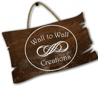Wall to Wall Creations