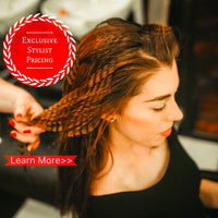 Exclusive stylist pricing - Glam Up Hair & Beauty