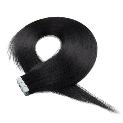 Natural Black (1B) 20 pieces - Glam Up Hair & Beauty