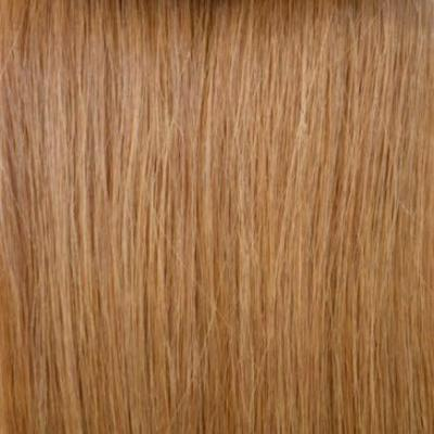 Light Golden Brown (12) 200 Grams - Glam Up Hair & Beauty