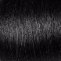Jet Black (1) 200 Gram - Glam Up Hair & Beauty