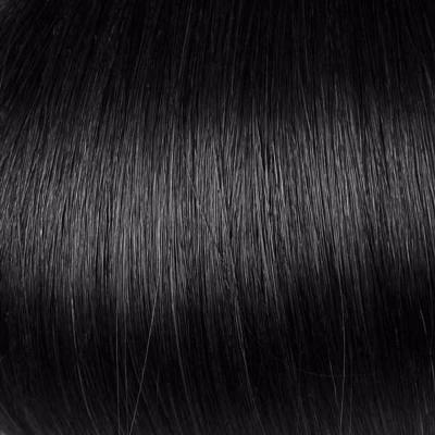 Jet Black (1) 100 Grams (Celebrity) - Glam Up Hair & Beauty