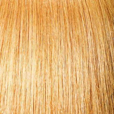 120 Grams Clip-ins, Strawberry Blond, 100% human hair