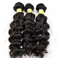 Load image into Gallery viewer, mink hair bundles, Spiral style, 100 grams each, 100% human hair