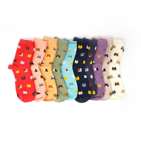 The ultimate sock pack, 10 pair