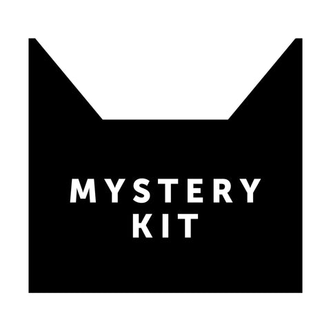 The Mystery Kit