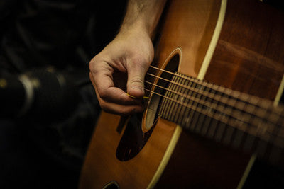How to Choose a Guitar Instructor