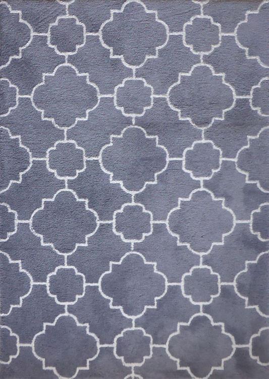 Rug Factory Plus, Luna Collection 84, Gray