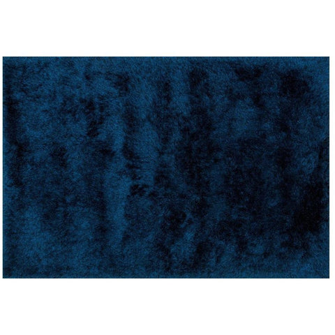 Loloi Rugs, Allure Shag Collection, AQ-1 Saphire Shag And Faux Fur Area Rug-Warm Fuzzies Place