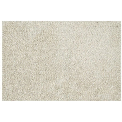 Loloi Rugs, Callie Shag Collection, CJ-01 Ivory Plush Area Rug-Warm Fuzzies Place