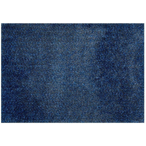 Loloi Rugs, Callie Shag Collection, CJ-01 Navy Plush Area Rug-Warm Fuzzies Place