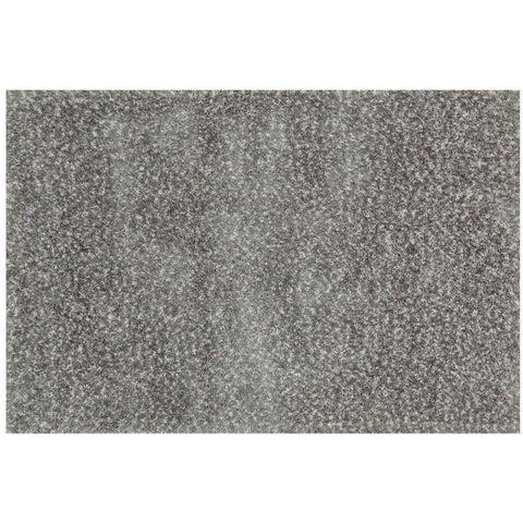 Loloi Rugs, Callie Shag Collection, CJ-01 Silver Plush Area Rug-Warm Fuzzies Place