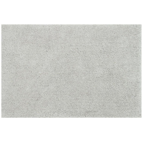 Loloi Rugs, Cozy Shag Collection, CZ-01 Gray Super Soft Area Rug-Warm Fuzzies Place