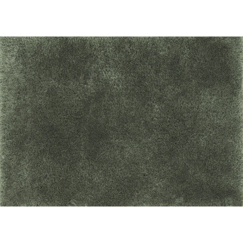 Loloi Rugs, Fresco Shag Ash Solid Color FG-01 Textured Area Rug-Warm Fuzzies Place