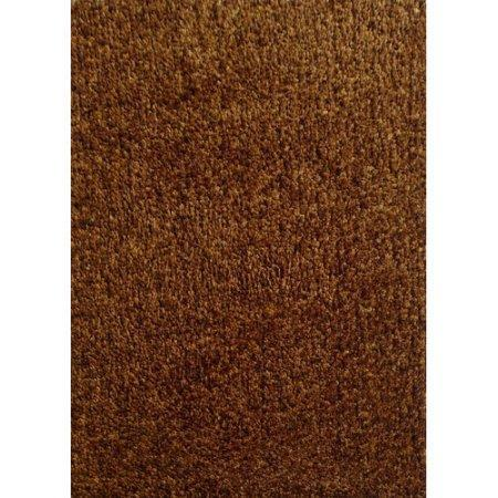 Shag Rug - Rug Factory Plus Harmony Brown Shag Area Rug