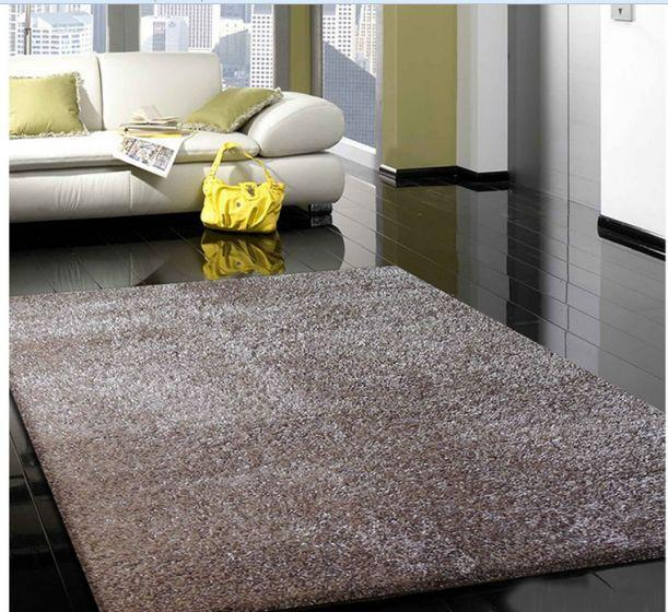 Shag Rug - Rug Factory Plus Hermosa Cream Shag Area Rug