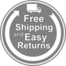 Image of Free shipping on all orders!